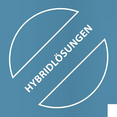 Hybridloesungen