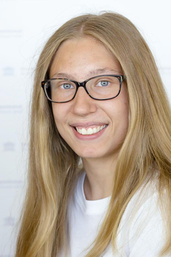 Sophie Berkenberg