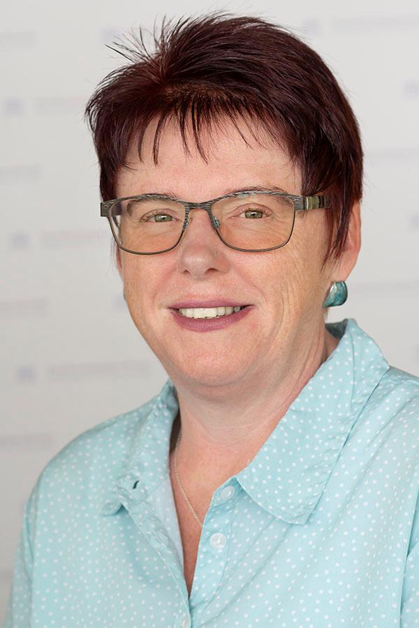Sabine Posorski