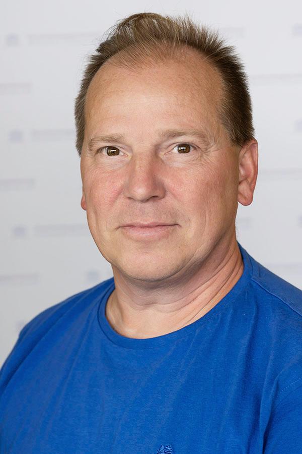 Jürgen Wolfgramm